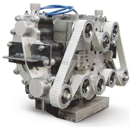 air car engine