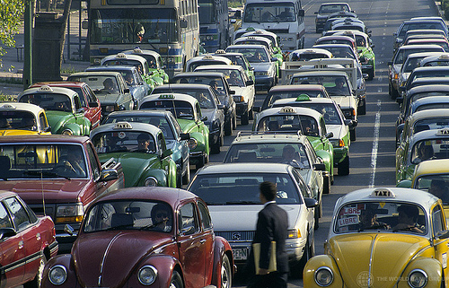 congestion charging 2