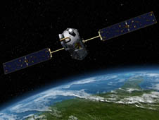 The Orbiting Carbon Observatory