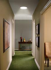 Green Light For Solar Tubes