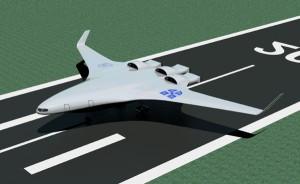 SAX40-runway