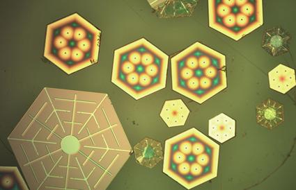 solar-microcells