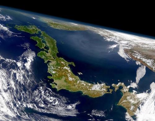 NASA's Earth Observatory
