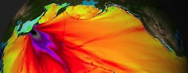 NOAA energy map
