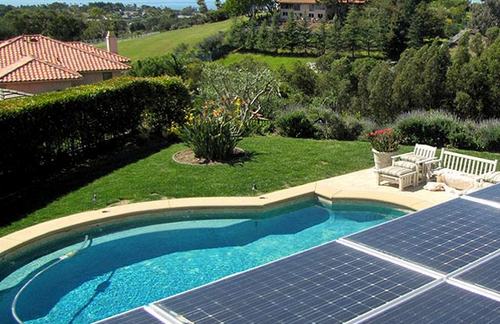 Solar Revolution - 3 Reasons that Residential Solar Power is the Next Big Thing